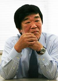 株式会社ウイント 代表取締役 堀江 勝人