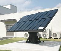 ソーラーフロンティア株式会社 製品写真