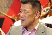 株式会社響/株式会社太鼓屋 代表取締役社長 岩切邦光