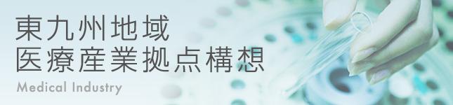東九州地域医療産業拠点構想